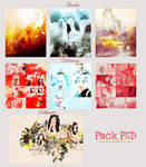 [131123] Pack PSD #1 [STOP]