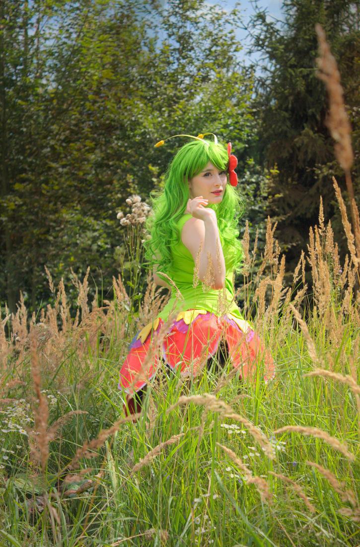 in the meadow by fotoboerb