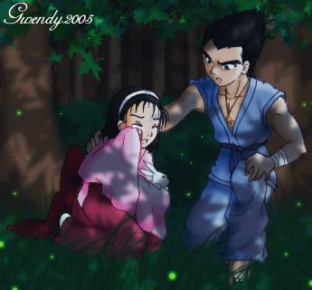 kazuya and jun relationship quotes