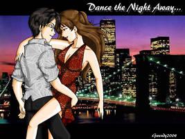 Dirty Dancing by gwendy85