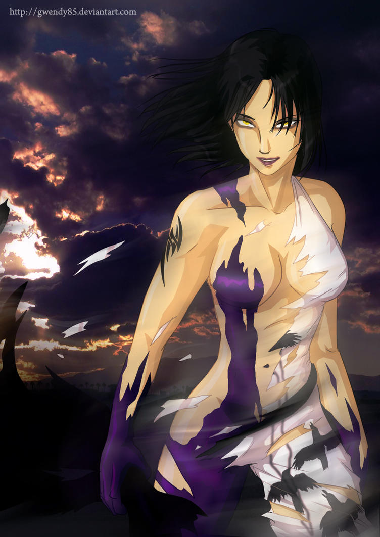 Jun Kazama is Unknown by gwendy85