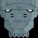 Alphonse Elric Minecraft Skin WIP by Zman110