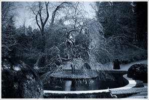 melancholy cold V by kaeltetod