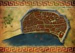Torohne City
