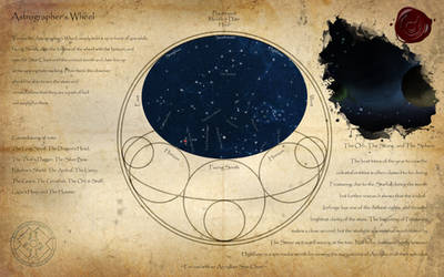 Astrographer's Wheel