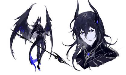 [ CLOSE ] RPG series : Demon