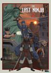 The Last Ninja 2