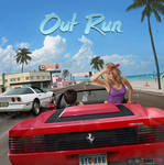 OutRun Tribute