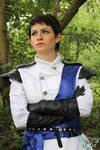 Cassandra Pentaghast Dragon Age