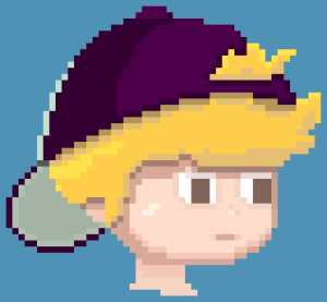 PixelxPixelGames's Profile Picture