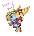 ratchet and susie