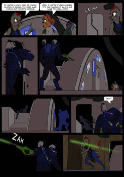 Escape Velocity page 186 by TheJolle