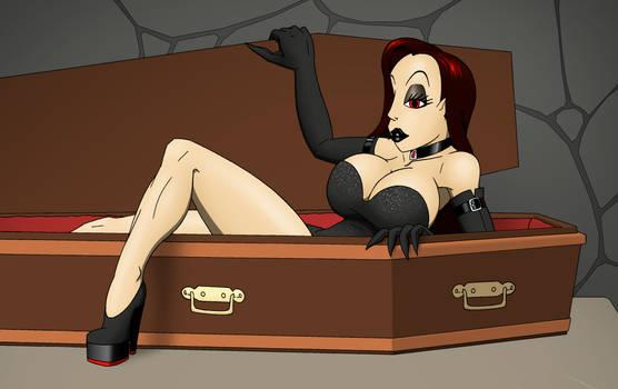 Vampire Jessica
