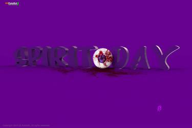 Spirit Day by patokali