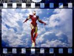 IRON MAN 10.8 Sky