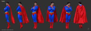 Superman ZB