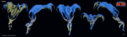 Batman KS by patokali