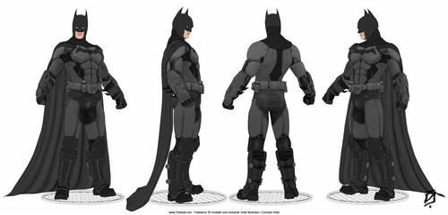 Batman-Origins-Linea2 by patokali