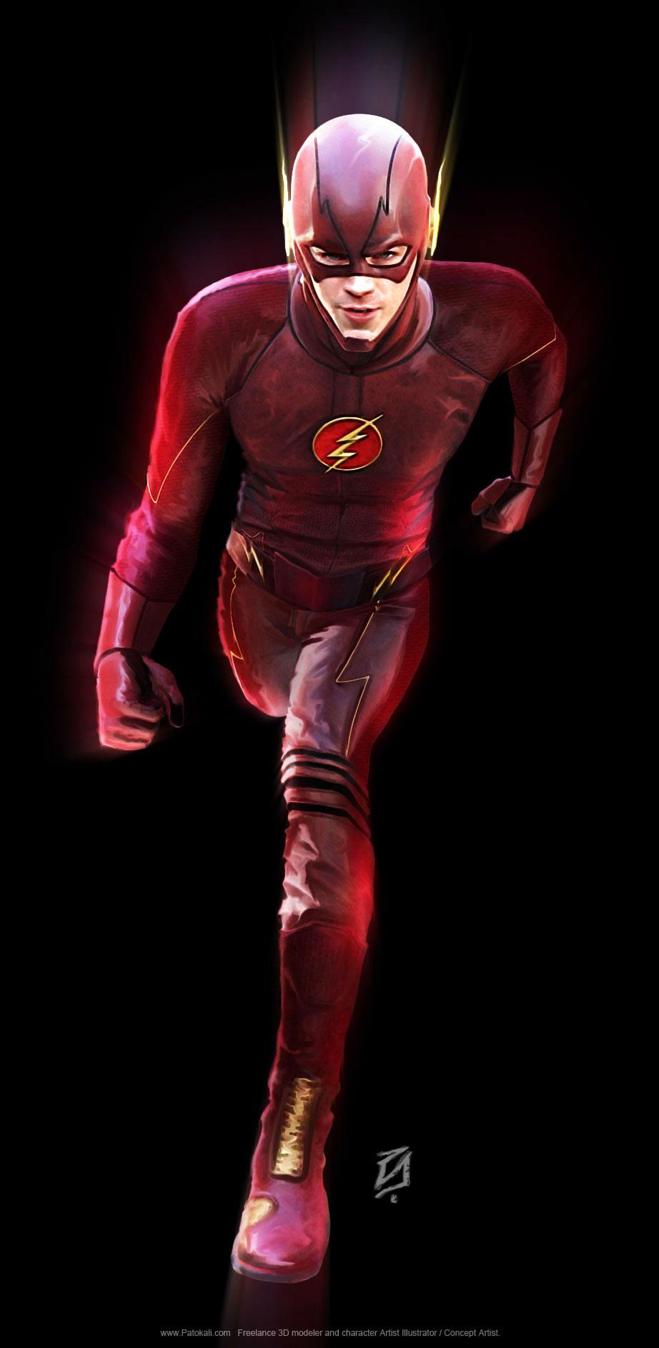 ... será el Capitán Cold en la serie de 'The Flash' | SALONDELMAL