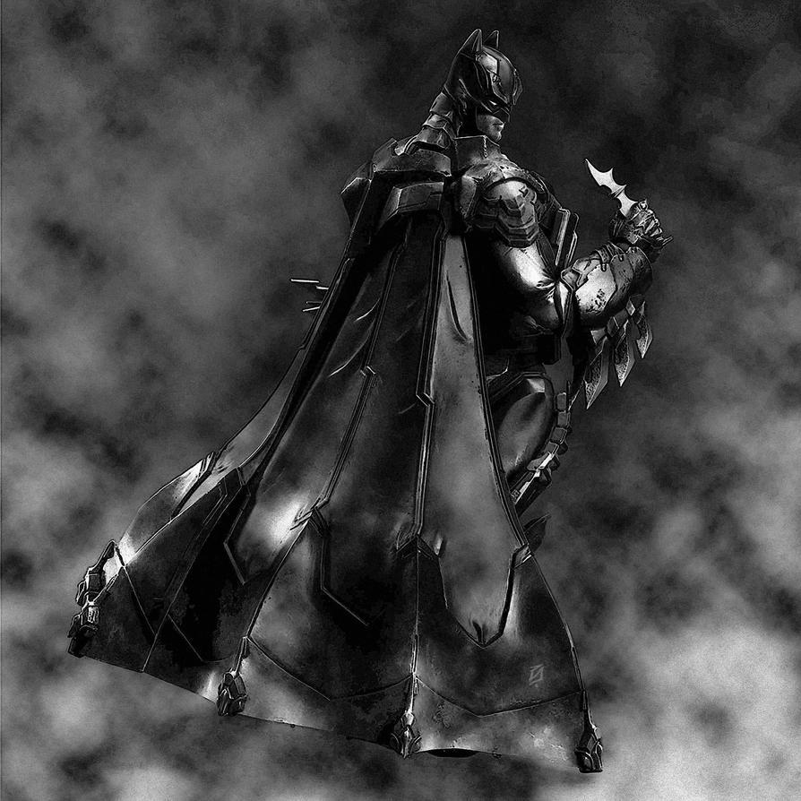 Batman-Affleck-Patokali-02-toys by patokali