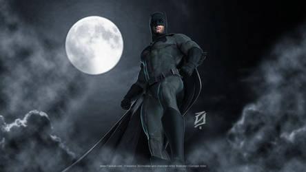 Batman-v-Superman-Dawn-of-Justice--2016-patokali-0 by patokali