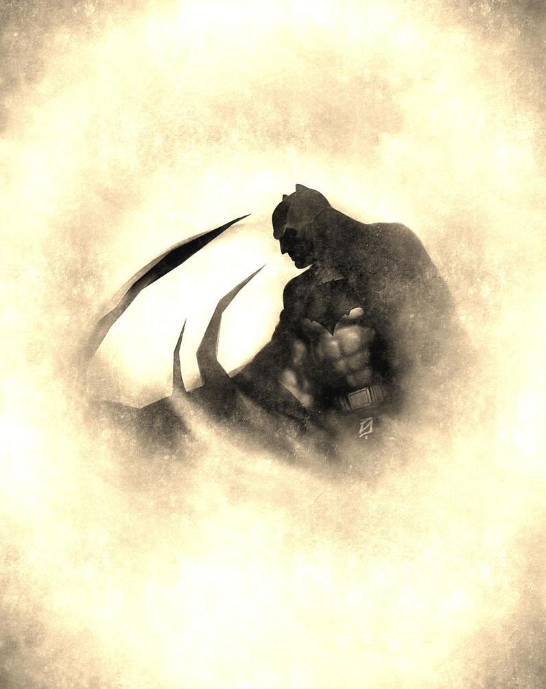 Batmanzerow-01 by patokali