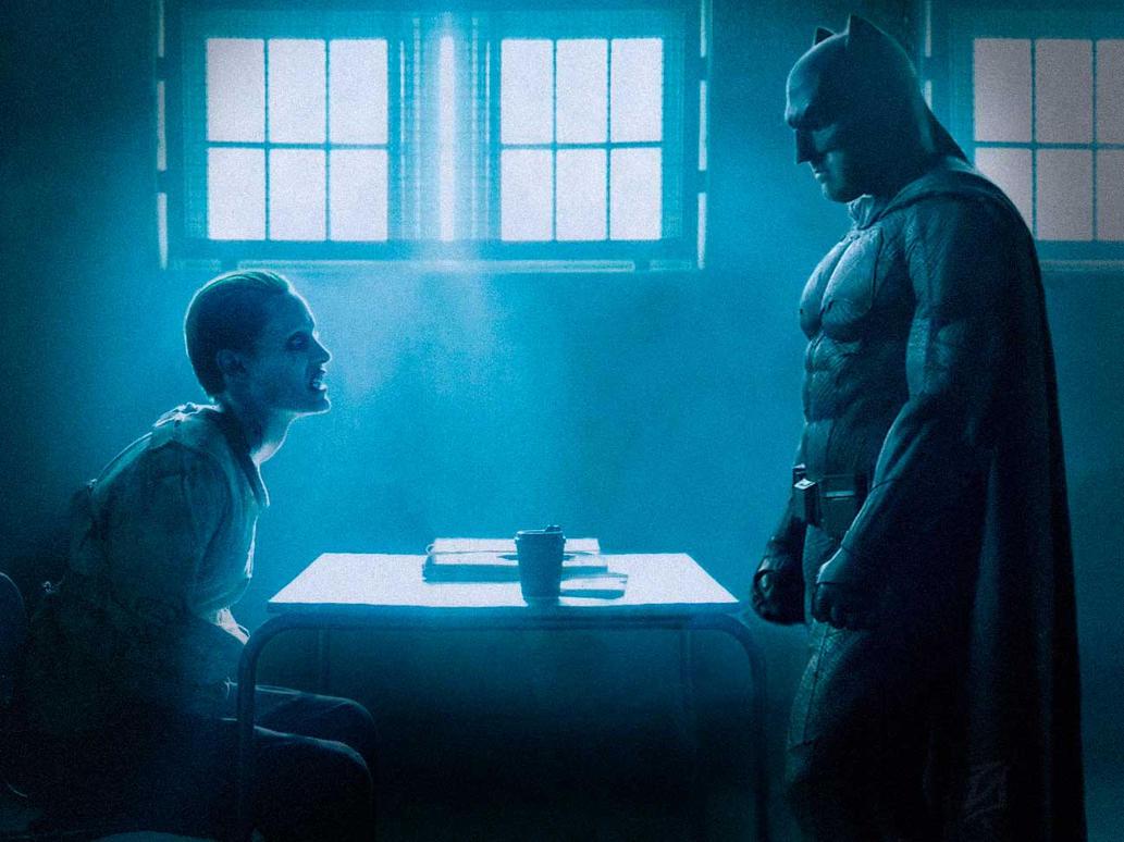 Batman-Joker-Suicide-Squad by patokali