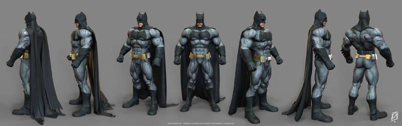 Batman-Toon-KS1