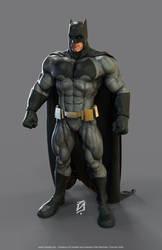 Batman-Toon-KS2