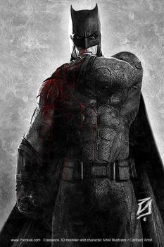 BatmanBlackBloodPatokali