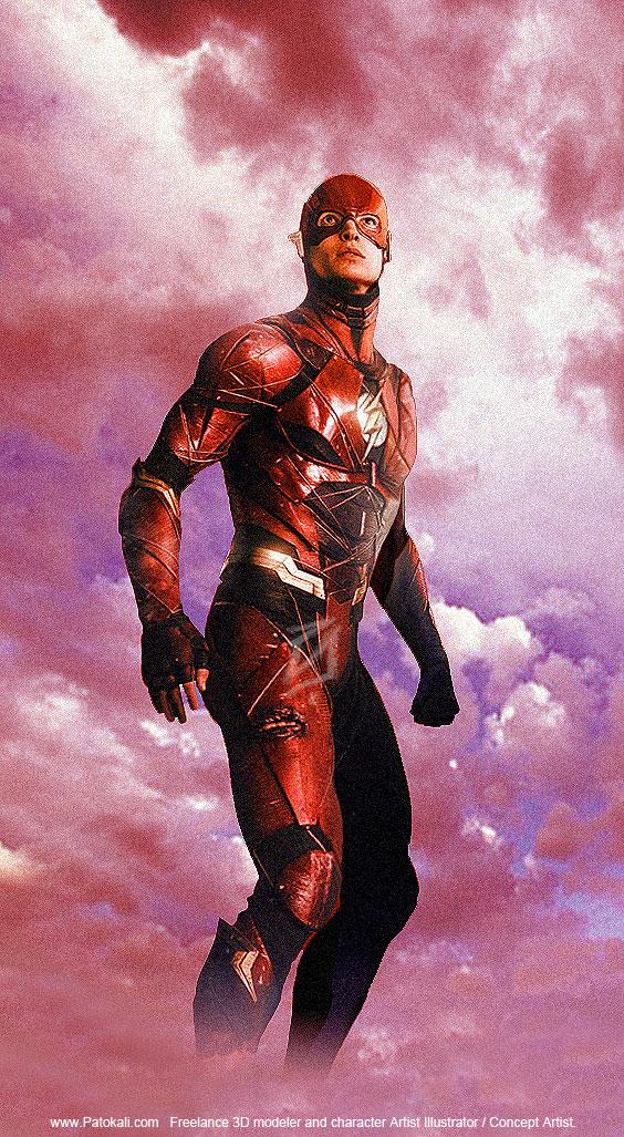 Flash by patokali