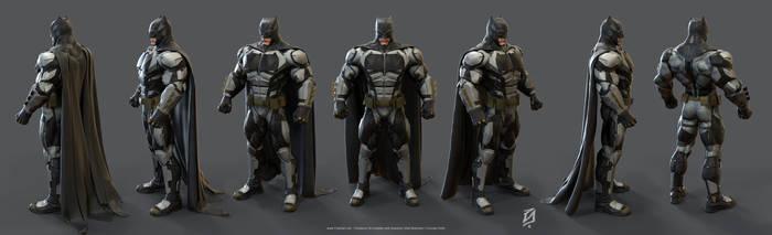 Batman-JLA-Toon-KS3 by patokali