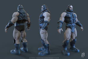 Darkseid-01 by patokali
