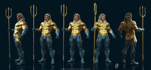 02-Aquaman-KS by patokali