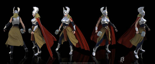 Thor-W-KS