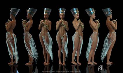 Nefertiti-KS