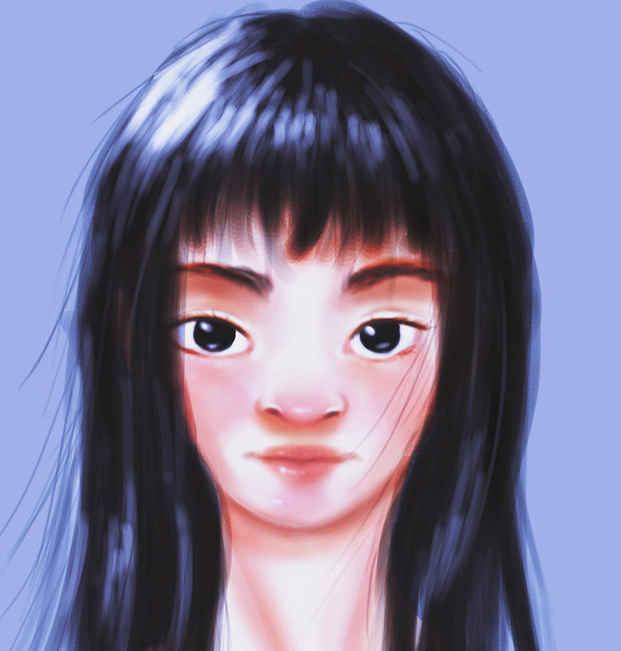 Azuka by Sirthare
