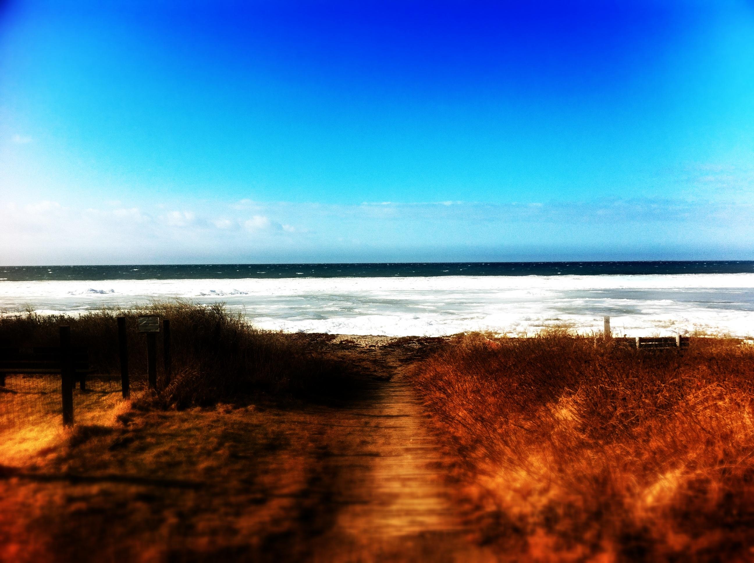 Beach 2 Hd Ipad Wallpaper By Nbrixen On Deviantart