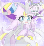 Thanks for 600 watchers