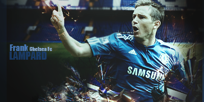 Frank Lampard Sig by GreenMotion