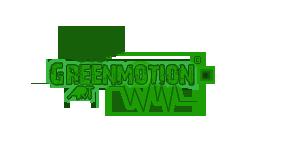 Mi Nuevo Logo by GreenMotion