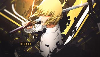 Hirako Shinji by GreenMotion