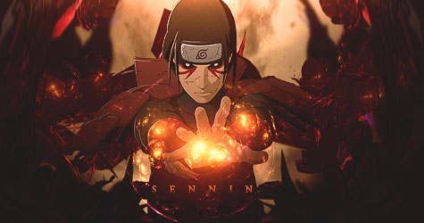 Hashirama Senju Sig by GreenMotion on DeviantArt