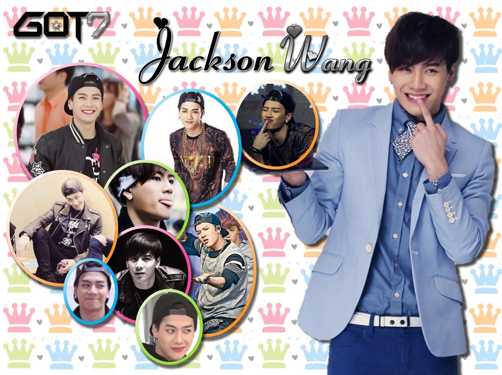 Jackson Wang Wallpaper GOT7 By TigerCubby