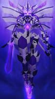 Zealot Omega Combatant