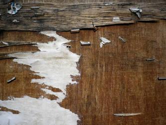 Wooden Board 04 by VLFBERHT