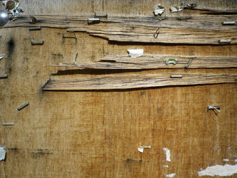 Wooden Board 05 by VLFBERHT