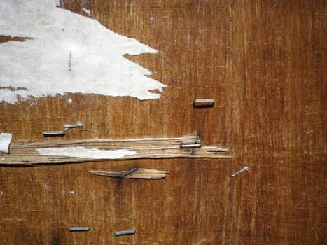 Wooden Board 07