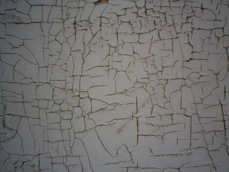 Crackled Paint 01