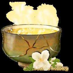 Jasmine Tea by VLFBERHT
